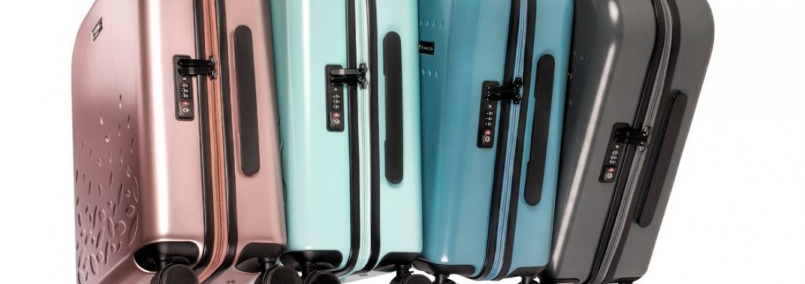 Kovčki – kateri material je najboljši?