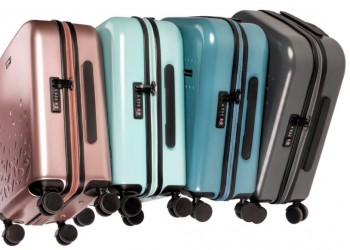 Suitcases – what material is the best?