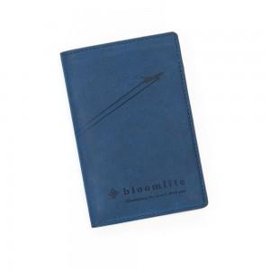 Ovitek za potni list Dark Blue